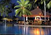 Rasa Sentosa Resort by Shangri-La